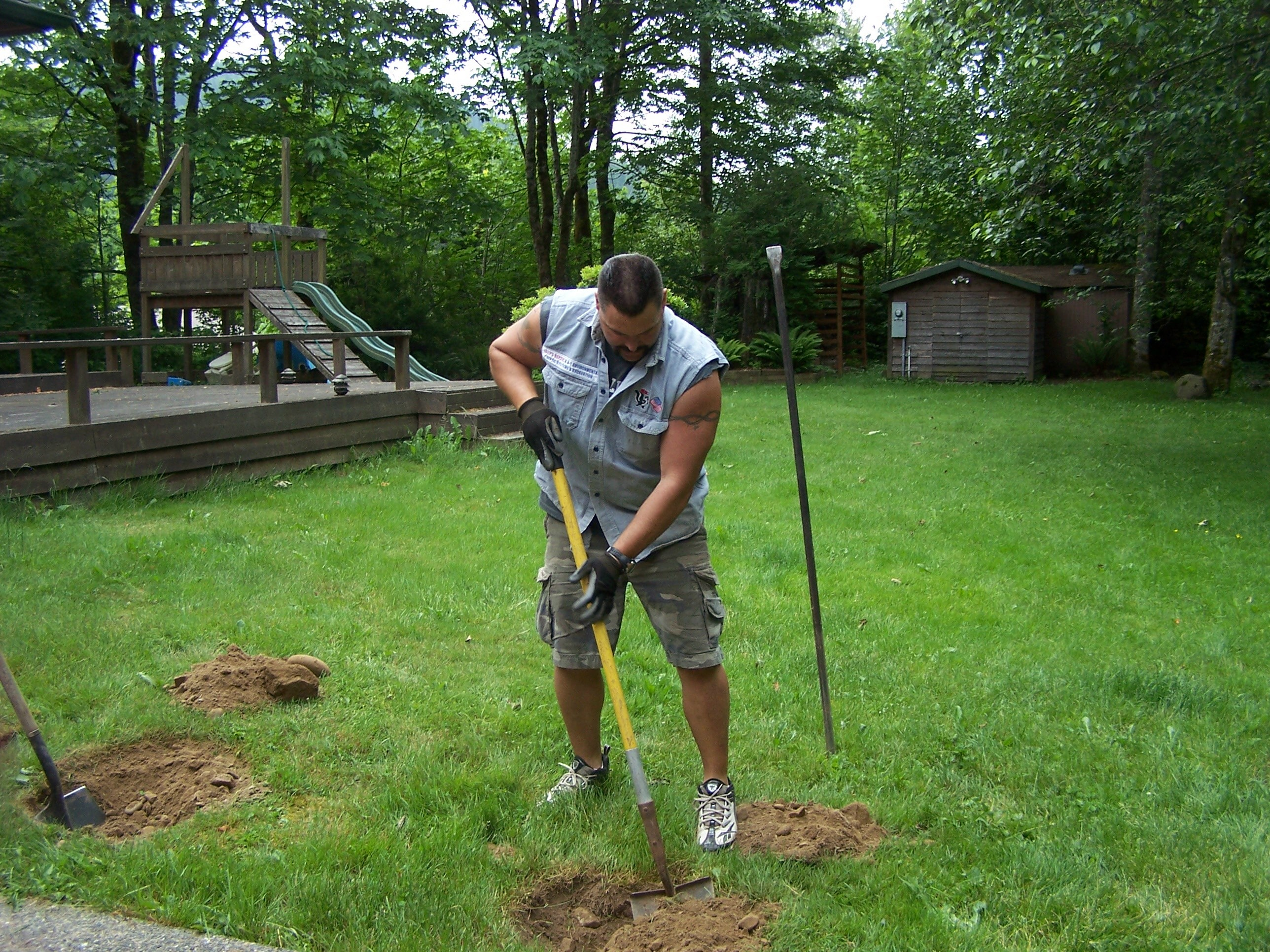 Septic tank pumping maple valley covington issaquah enumclaw