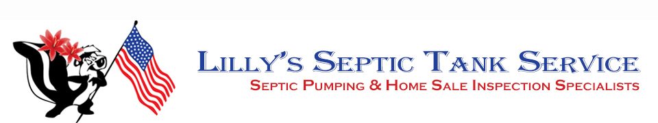 Lilly's Septic Services